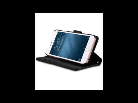 Melkco Camo Semi Series Camo Leather Case for Apple iPhone 6s Plus/6 Plus - 6s/6