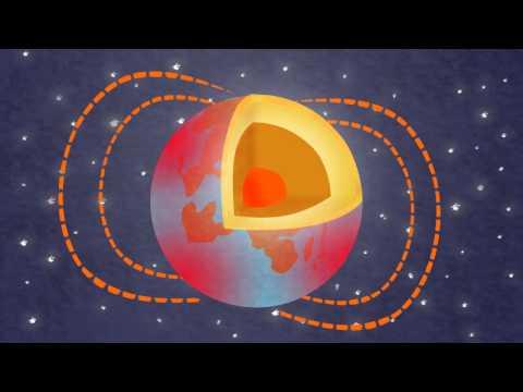 Structure et composition de la Terre