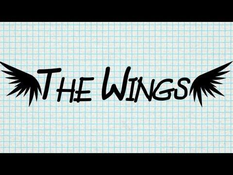 Dota 2 - The Wings movie