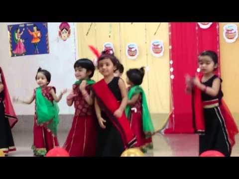 Maiya Yashoda ye tera kanhaiya