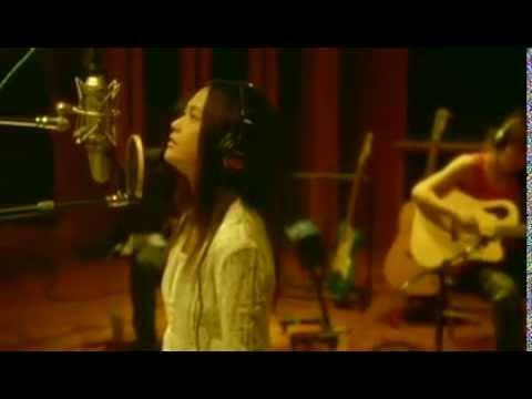YUI - Goodbye Days - English Sub. (clip From Taiyou No Uta/Midnight Sun)