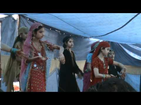 mann di mauj by students of laraib sun rise school system