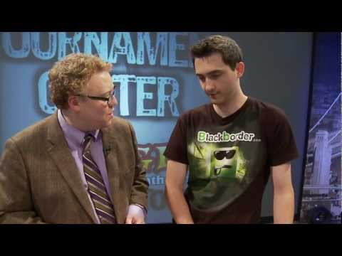 Pro Tour Philadelphia Deck Tech: Infect Combo with Martin Juza