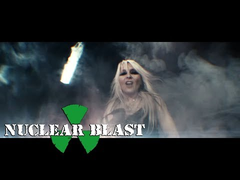 DORO - All For Metal (OFFICIAL VIDEO)