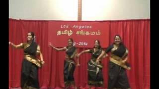 Karikalan - Karikalan Song - Vettaikkaran Tamil Dance Performance
