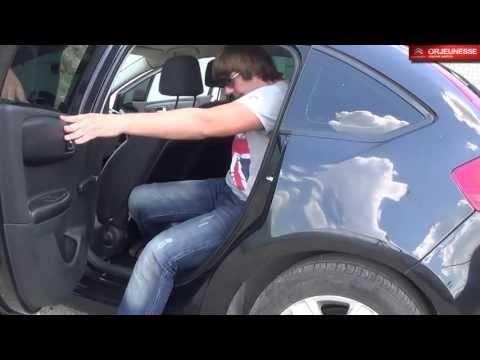 обзор Citroen C4 мой опыт эксплуатации