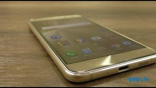 Asus Zenfone 3 review, unboxing, performance, gaming in 5 minutes