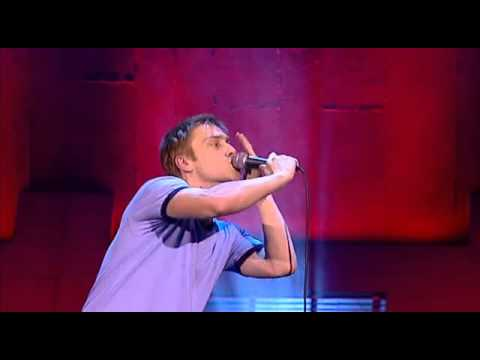 Russell Howard Live 2008