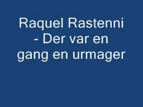 Raquel Rastenni Med Harry Felberts Orkester - Plukke En Høne Med Dig