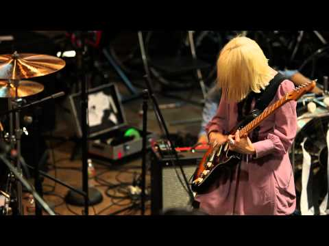 The Joy Formidable - Whirring (Live @ KEXP, 2011)