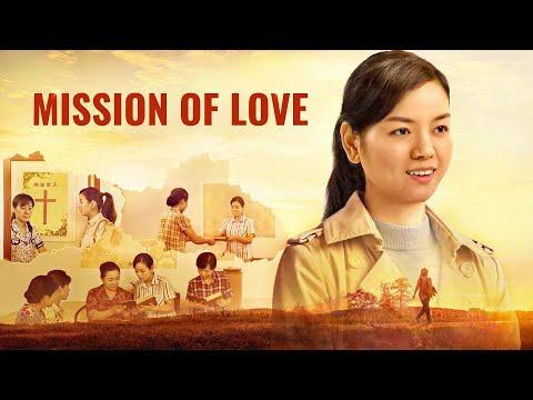 "Gospel Movie ""Mission of Love"""