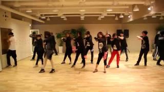 download lagu T-ara - Cry Cry Mirrored Dance Ver. gratis