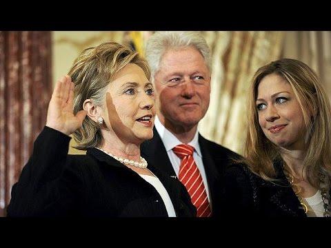 Hillary Clintons Neue Strategie Auf Dem Weg Ins Weiße Haus