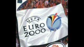 Paul Oakenfold Video - Paul Oakenfold - The Hub (EURO 2000 intro theme) - FULL SONG