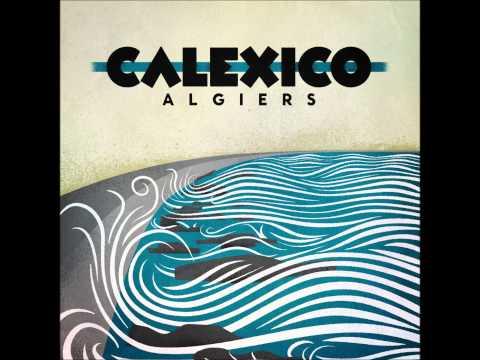 Calexico - The Vanishing Mind