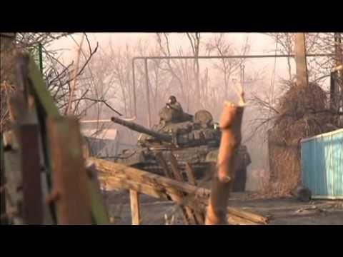 Ukraine Fragile Ceasefire: US prepared to tighten economic sanctions on Russia