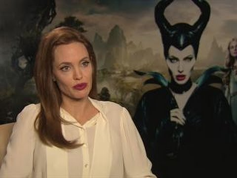 Angelina Jolie Speaks Up For The Women Victims Of Human Trafficking video