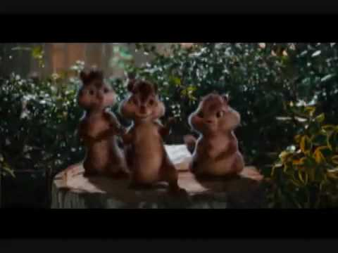 Happy Birthday To You By The Chipmunks ! video