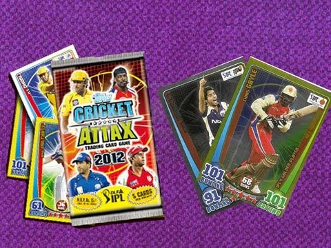 Slam Attax 2012  All 223 Cards