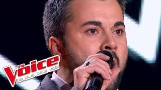 Giacomo Puccini - Nessun dorma | Alexandre Chassagnac | The Voice France 2013 | Blind Audition