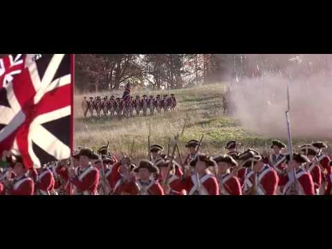 The Patriot - The Final Battle (HD)