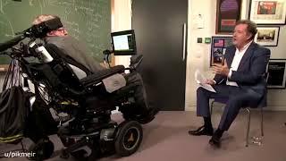 Stephen Hawking - IQ