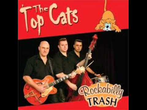 Top Cats - House Of The Rising Sun