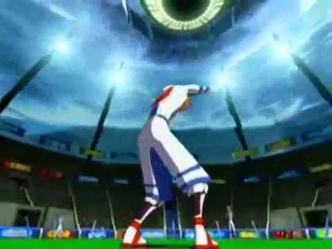 Galactik Football Opening video