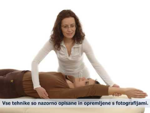 Zavod Bisernica- Priročnik Z dotikom do zdravja