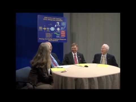Tom Tamarkin, Dr Cheryl Bly-Chester, Dr. Lee Welter, & Richard Fields on Energy