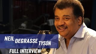 Neil deGrasse Tyson - 'Star Talk', Kareem Abdul-Jabbar, Jeopardy - Jim Norton & Sam Roberts