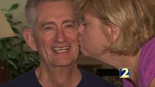 North Georgia couple fights Parkinson