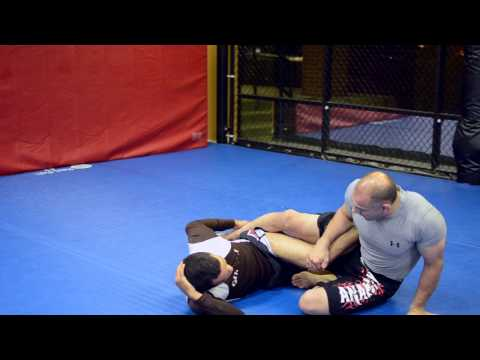 Heel Hook Counter to De La Riva Guard - Ironside Martial Arts Hurst, Euless, Bedford TX Image 1