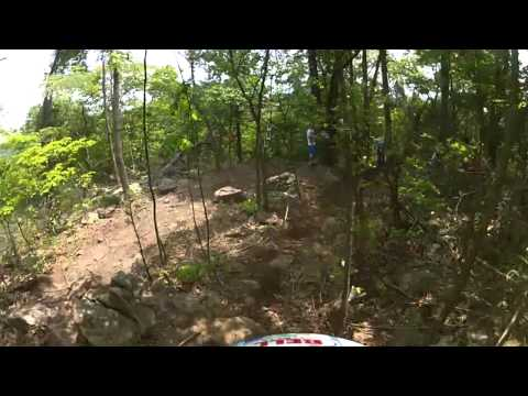 Andrew DeLong Mammoth GNCC GoPro Video
