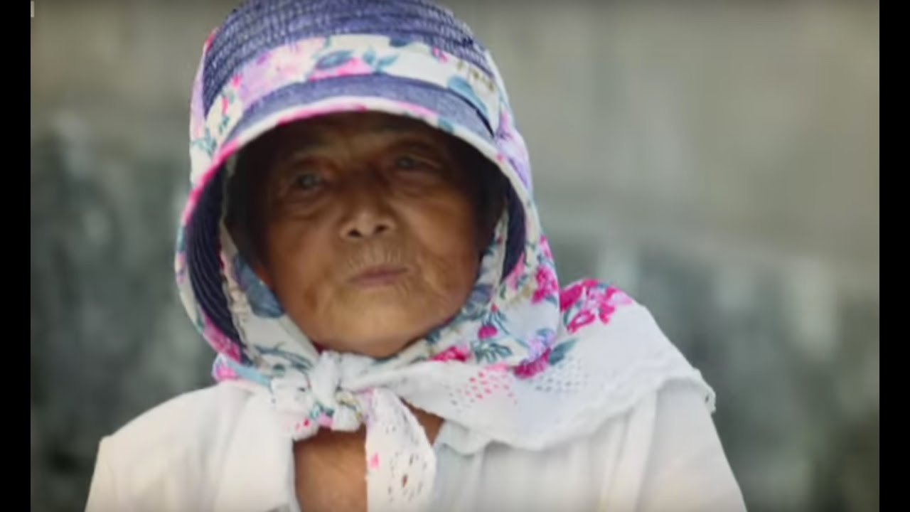 Old Woman Is Master Sea Snake Catcher! - Wild Japan - BBC