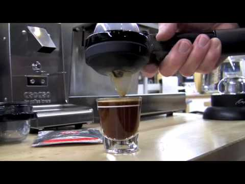 Crew Review: Handpresso with Domepod