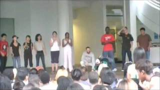 Skeleton Crew - Essence of Emory 2011 (Showtime at Emory)