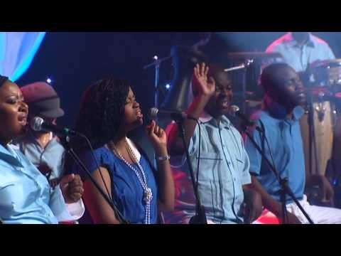 Benjamin Dube-Thank You Jesus