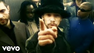 Watch Jamiroquai Alright video
