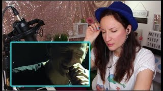 Vocal Coach REACTS to CHESTER BENNINGTON- ROLLING IN THE DEEP cover