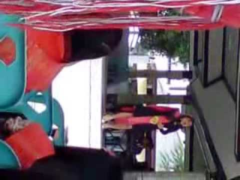 Sarah Br Purba Juara 2 Festival Vokal Solo Dalam Rangka Haroan Bolon Kota Pematangsiantar video