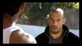 A Man Apart (2003) - Official Trailer