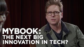 MyBook: The Next Big Innovation in Tech?