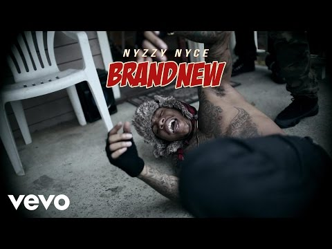 Nyzzy Nyce - Brand New (Explicit)