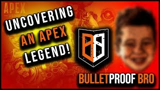 Apex Legends Gameplay | Face Reveal Bulletproof Bro | Father & Son Gaming