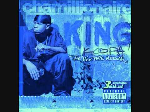 Chamillionaire - I Had A Dream