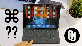 4 Essential Shortcuts For Apple Smart Keyboard Cover
