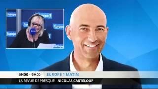 Nicolas Canteloup - Traire des œufs et ramasser des vaches
