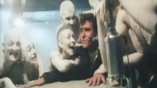 Watch Peter Gabriel I Dont Remember video