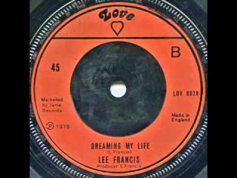 Lee Francis - Dreaming My Life [1976]